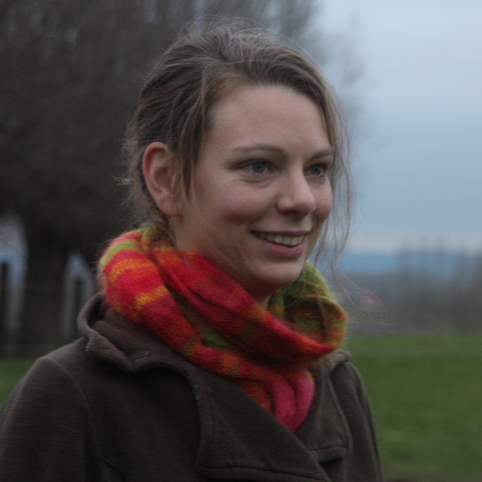 Charlotte Brossé