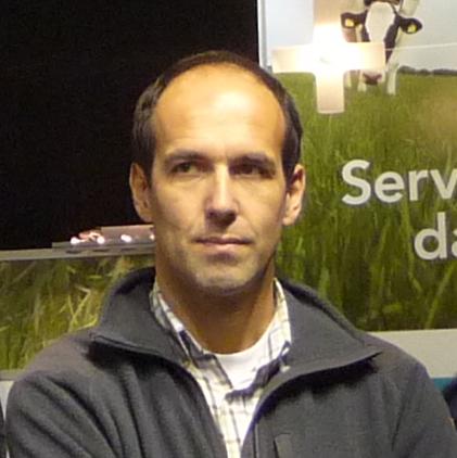 Eddy Decaesteker